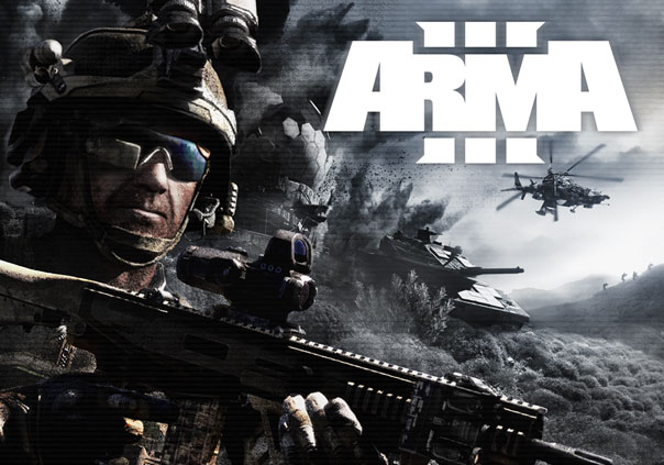Arma III Game Profile Banner