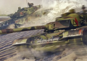 Armored Warfare Rec Chinese Tanks