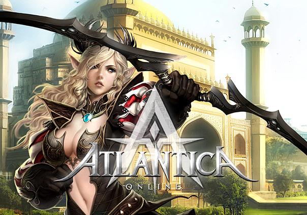 Atlantica Online Profile Banner