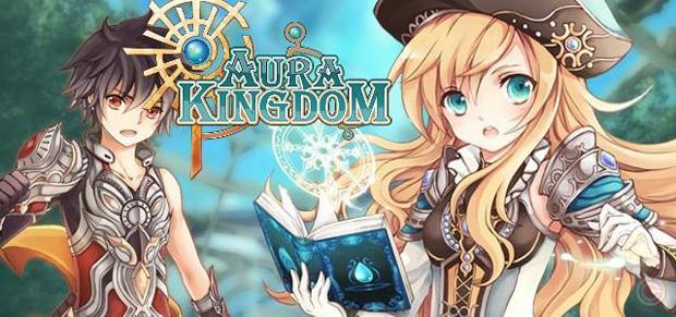 Aura Kingdom Closed Beta Review Post Header