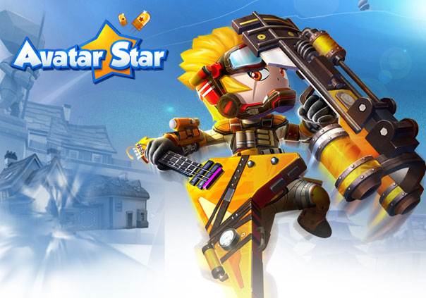 Avatar Star Game Profile Banner
