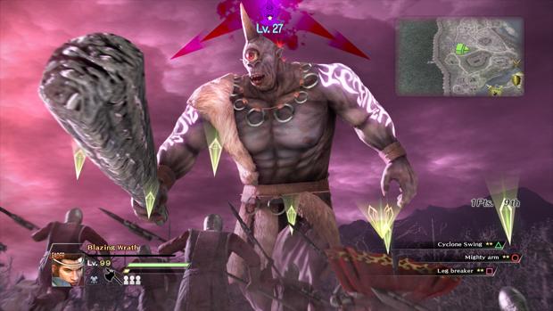 Bladestorm: Nightmare Cyclops