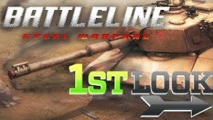 Battleline: Steel Warfare - First Look Video Thumbnail
