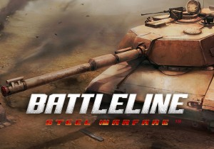 Battleline Steel Warfare Game Profile Banner
