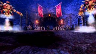 Black Gold Online Race Introduction: Lokemean Dwarves Video Thumbnail