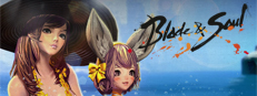 Play Blade & Soul