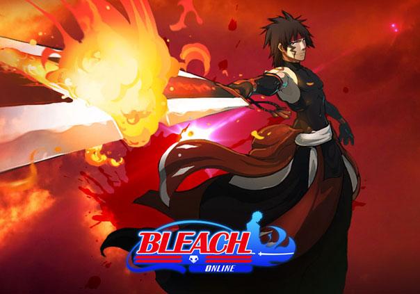 Bleach Online Profile Banner