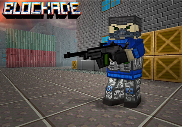 Blockade 3D Game Profile Banner