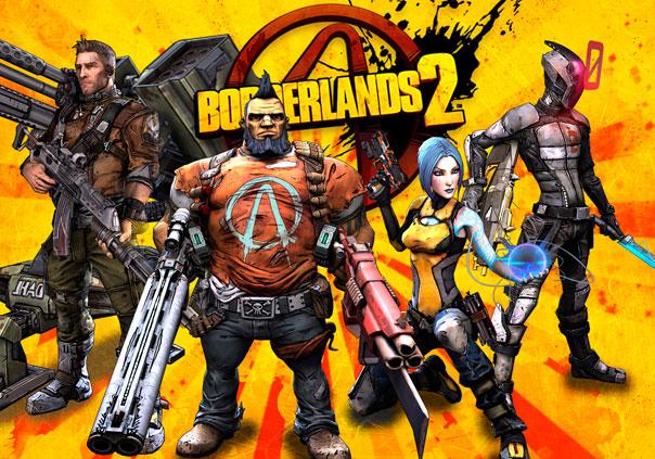Borderlands 2 Game Profile
