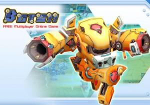 Bots Game Profile Banner