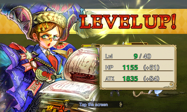 Chain Chronicle Review