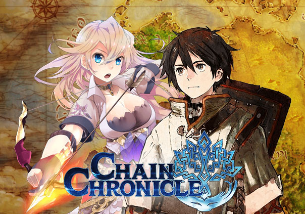 Chain Chronicle Profile Banner