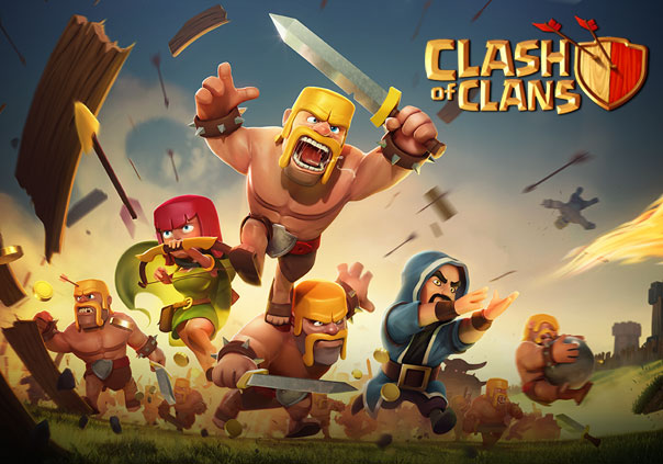 Clash of Clans Game Profile