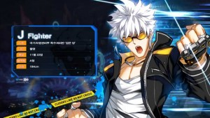 Closers Fighter J Trailer