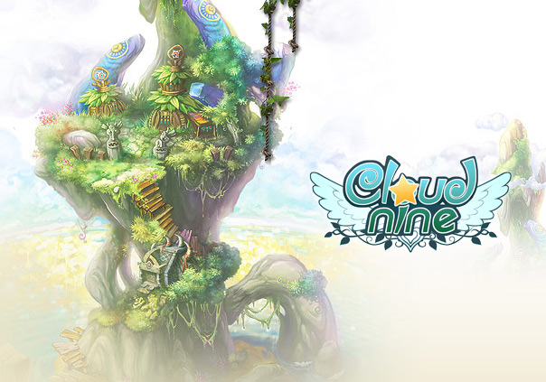 Cloud Nine Game Profile Banner