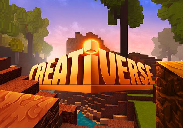 Creativerse Game Banner