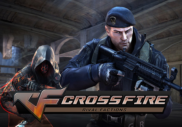 Crossfire Profile Banner