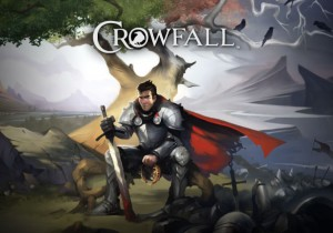Crowfall Game Profile Banner