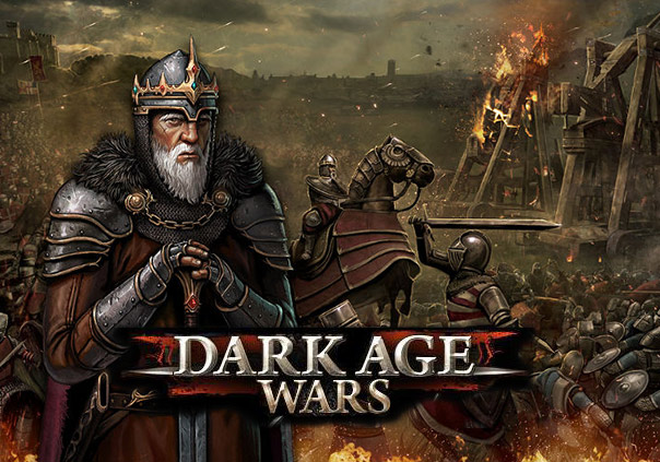 Dark Age Wars Game Profile Banner