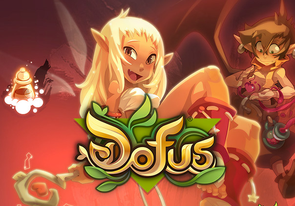 Dofus Game Profile Banner