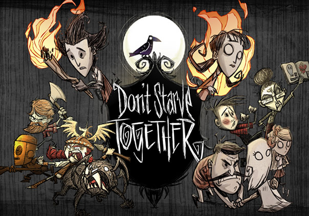 Don't Starve Together Game Profile Banner
