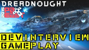 Dreadnought Dev Interview PAX East