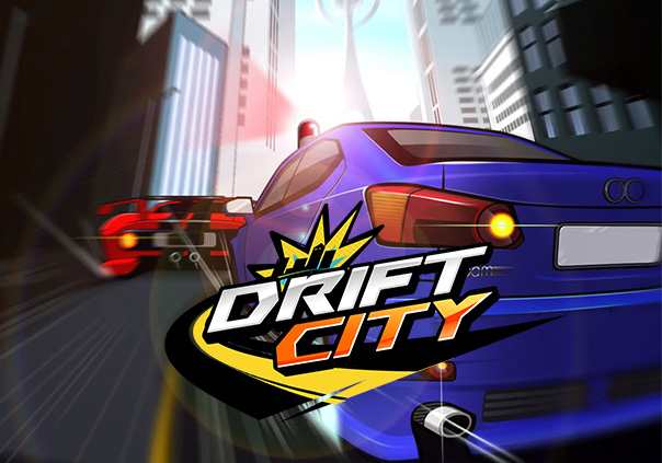 Drift City Game Profile Banner