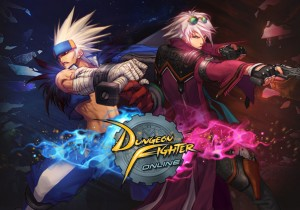 Dungeon Fighter Online Profile Banner