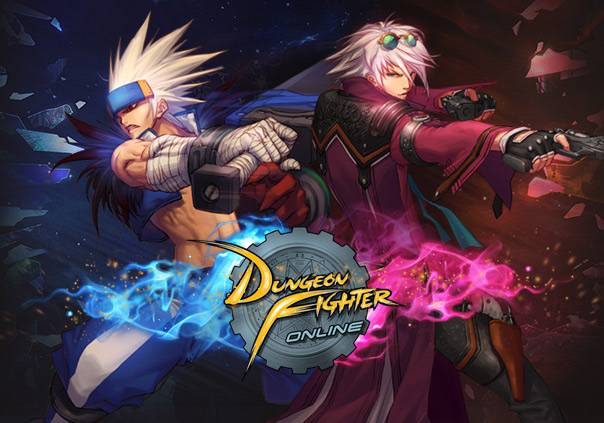 Dungeon Fighter Online Profile Banner