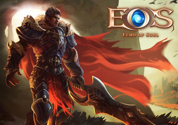 Echo of Soul Game Thumbnail