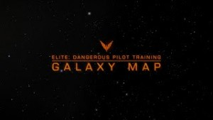 Elite: Dangerous Pilot Training - Galaxy And System Map Video Thumbnail