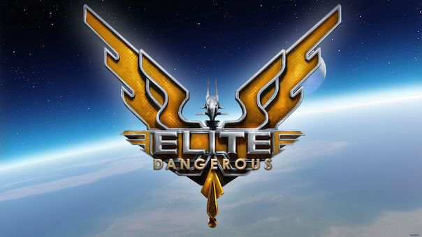 Zelus' Elite Dangerous Review