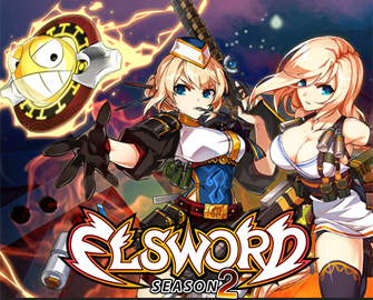 Elsword Rose MMoHuts