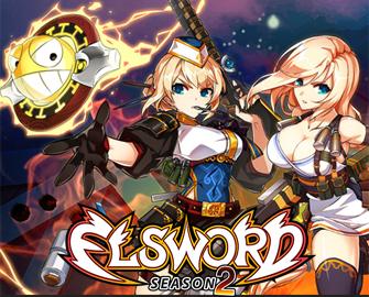 Elsword Rose MMoHuts