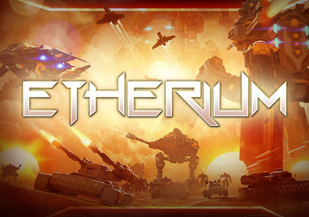 Etherium Game Profile Banner