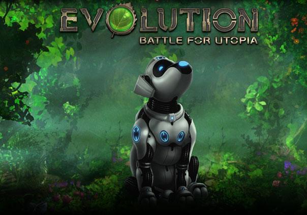 Evolution Battle for Utopia Game Profile Banner
