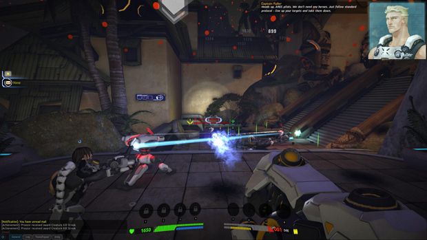 Firefall Review 2