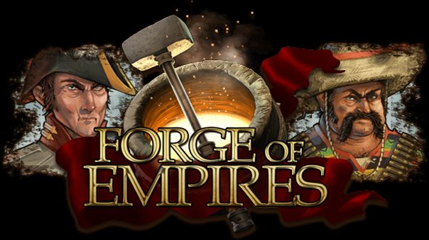 Forge-of-Empires Main Image