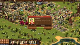 Forge of Empires Valentine