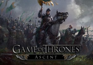 Game of Thrones Ascent Game Profile Banner