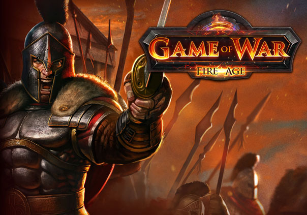 Game of War Fire Age Game Profile