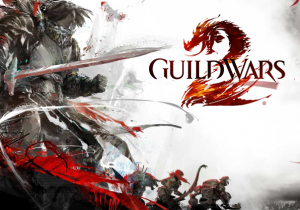 Guild Wars 2 Game Profile Banner