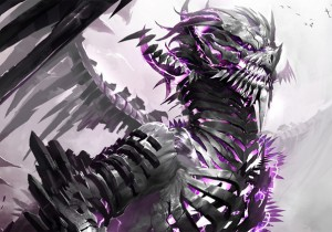 Guild Wars 2 Dragon