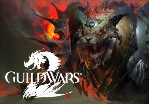 Guild Wars 2 Game Banner