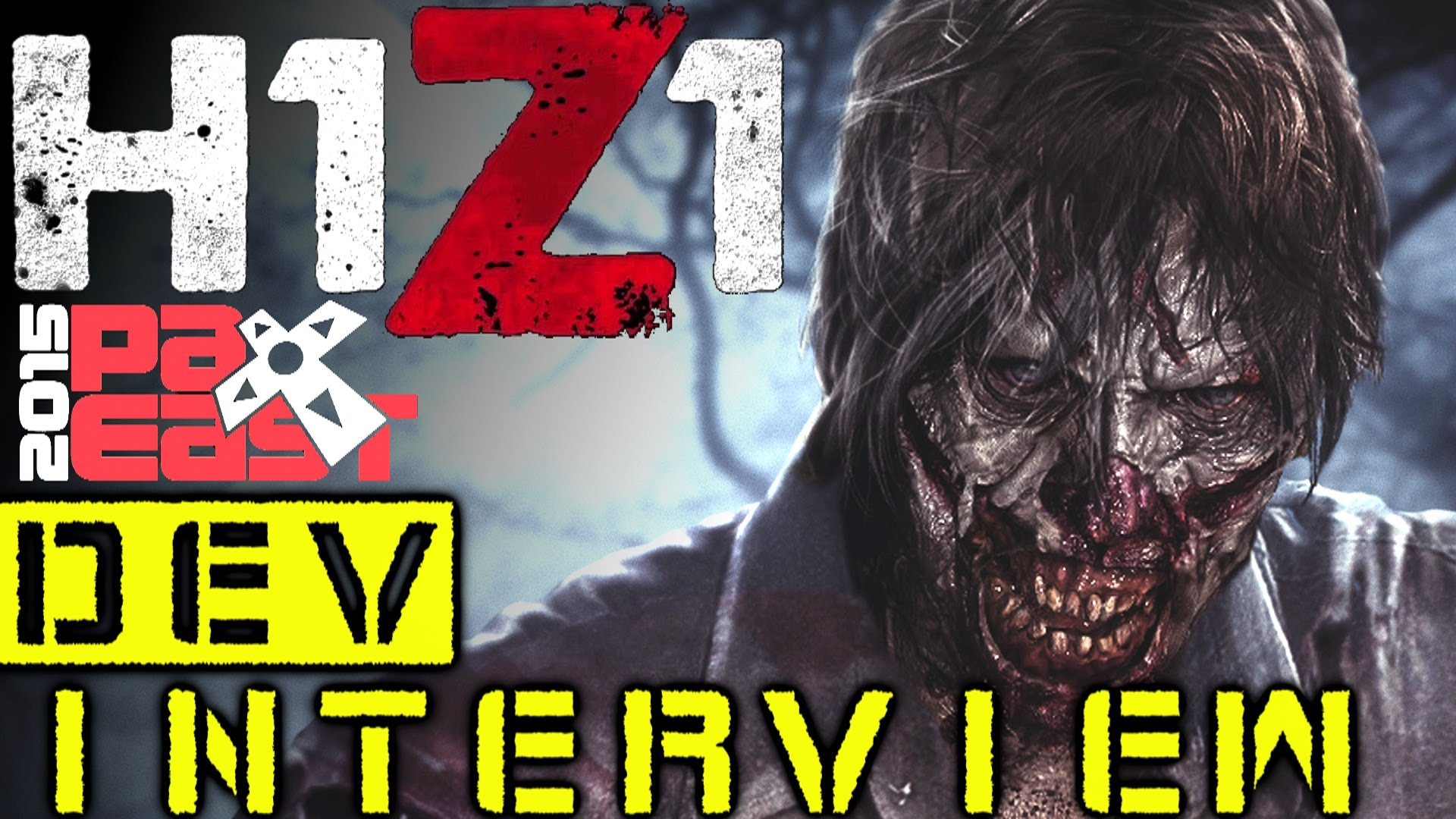 H1Z1 Dev Interview PAX East 2015