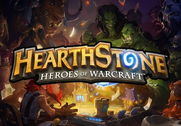Hearthstone: Heroes of Warcraft Profile Banner