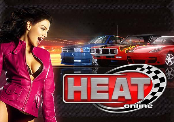HEAT Online Game Profile Banner