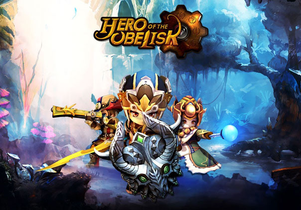 Hero of the Obelisk Game Profile