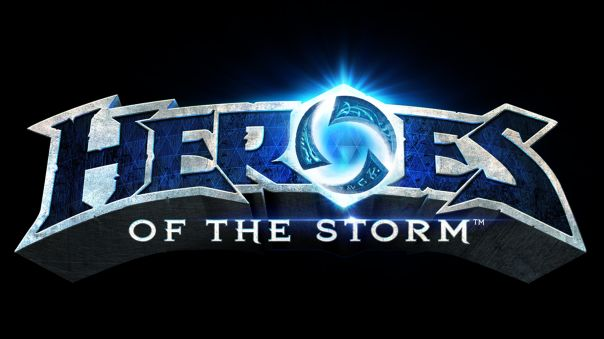 Heroes of the Storm Main Image
