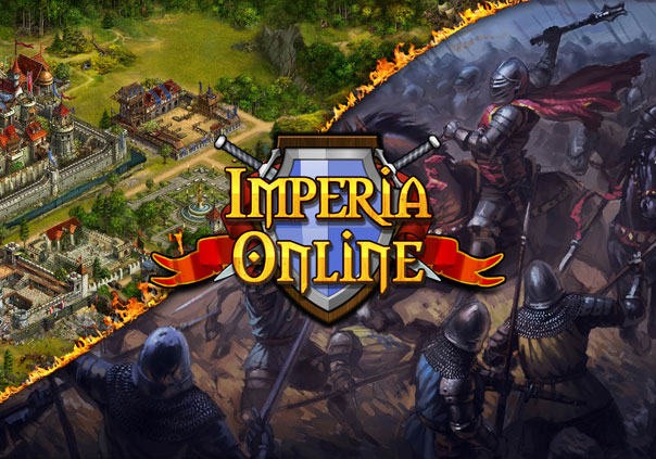 Imperia Online Profile Banner